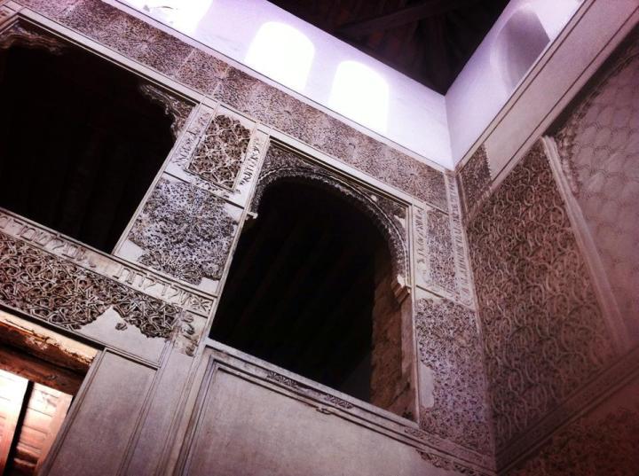 Cordoba, Andalusia - Sinagoga